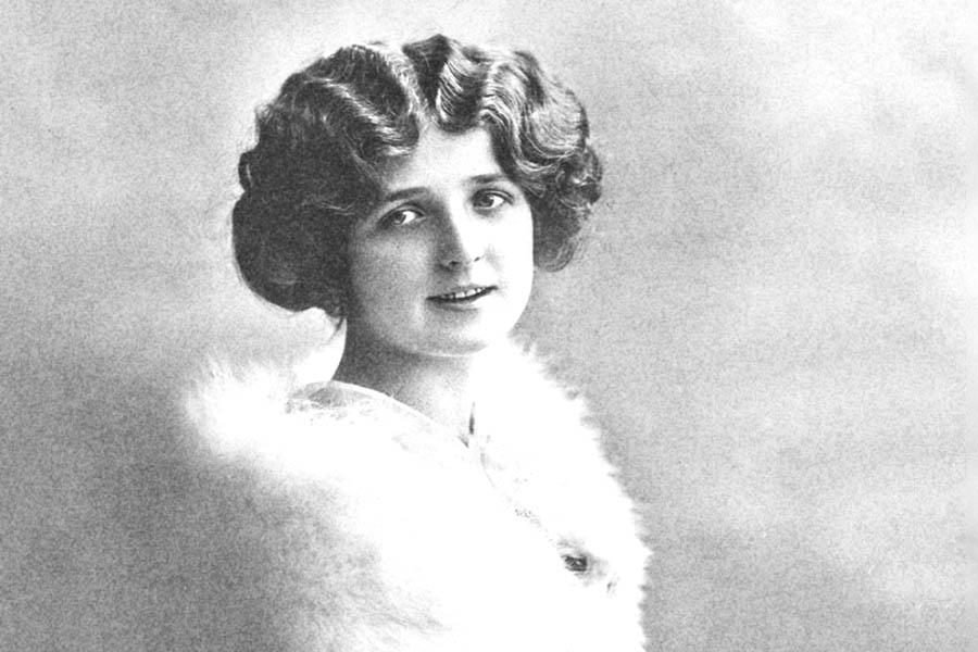 Anna Schablingova Langen