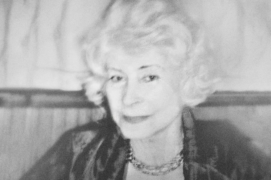 Eva Rohan