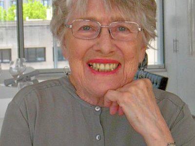 Barbara Skypala