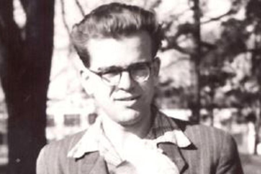 Karel Halla
