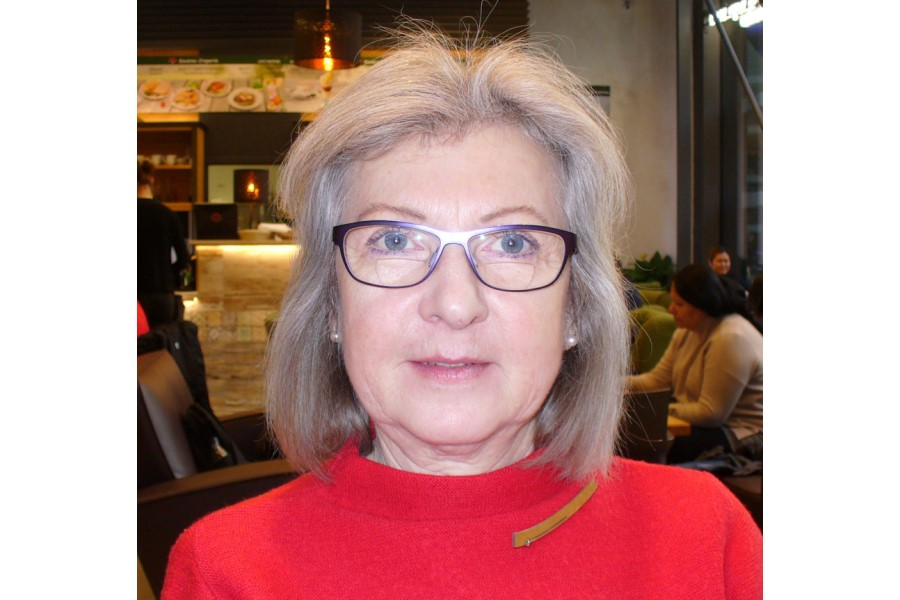 Daniela Uhrová