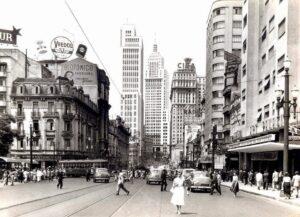 Sao Paulo 1950